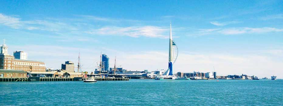 Portsmouth Attractions